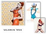 Ulorin Vex Latex Workshop